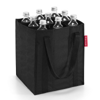 Чанта за бутилки Reisenthel Bottlebag, черна