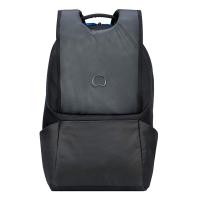 Функционална раница за лаптоп за пътуване Delsey Montgallet 15.6