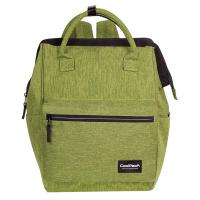 Практична раница и чанта за ръчен багаж CoolPack Task Show Backpack A333, зелена