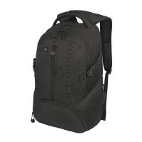 Раница за лаптоп Victorinox в стилен черен цвят 16