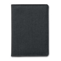 Калъфче за паспорт с RFID защита