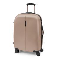 Бежов куфар среден размер 67см Gabol Paradise