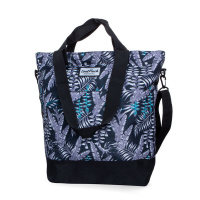 Чанта на тропически цветя CoolPack Soho Palms