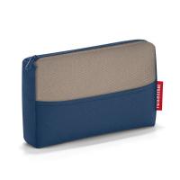 Практичен несесер и портмоне Reisenthel Pocketcase, тъмносин