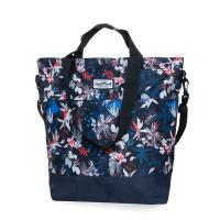 Чанта на тропически цветя CoolPack Soho Ocean Garden