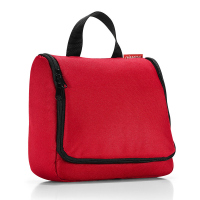 Удобна чанта за принадлежности Reisenthel Toiletbag в червено
