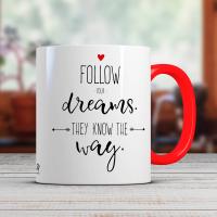Чаша за кафе керамична