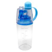 Бутилка за вода със спрей система Vin Bouquet Nerthus 400 мл