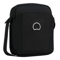 Малка стилна чанта за през рамо с едно отделение Delsey Picpus