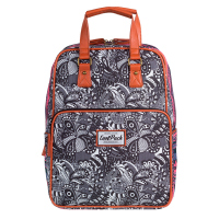 Раница и чанта за ежедневието или за път CoolPack Cubic Lace