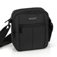 Чанта за през рамо Gabol Gear в изискан черен цвят