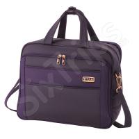 Бизнес пътна чанта Titan Royal 41см, лилава