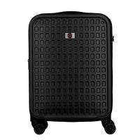 Малък куфар с разширение Wenger Matrix Expandable Hardside Luggage 20