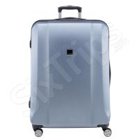 Голям твърд светлосин куфар Titan Xenon 113 литра
