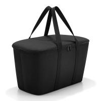 Черна голяма хладилна чанта Reisenthel Coolerbag