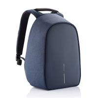 Синя раница за лаптоп XD Design Bobby Hero Regular за лаптоп 15.6 инча