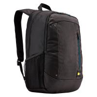 Стилна черна раница за лаптоп Case Logic Jaunt 15.6