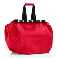 Стилна и практична чанта за пазар Reisenthel Easyshoppingbag, червена