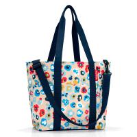 Универсална дамска чанта на цветя Reisenthel Multibag, millefleurs