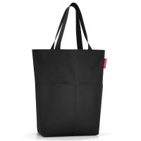 Стилна пазарска чанта Reisenthel Cityshopper 2 в черен цвят