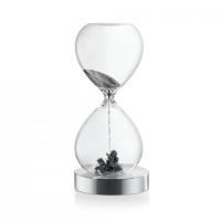 Стилен магнитен пясъчен часовник Philippi LaLa