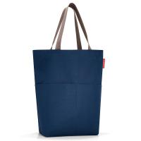 Стилна пазарска чанта Reisenthel Cityshopper 2 в тъмносин цвят