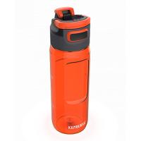 Оранжева бутилка за вода Kambukka Elton, 0.750мл
