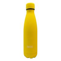 Термос от неръждаема стомана в свеж жълт цвят 0.5л Vin Bouquet Nerthus