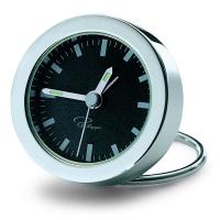 Алармен часовник Philippi Giorgio с кожен калъф
