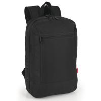 Черна раница за лаптоп Gabol Quarter 15.6