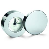 Малък портативен часовник Philippi Clip с аларма