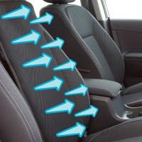 Иновативна седалка за кола с вентилация Innoliving