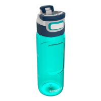 Светлосиня бутилка за вода Kambukka Elton, 0.750мл
