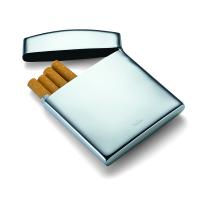 Малка стилна табакера за цигари Philippi Cushion