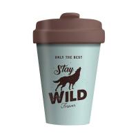 Удобна чаша за топли напитки Chic Mic