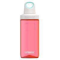Дамска розова спортна лека бутилка за вода Kambukka Reno, 500мл