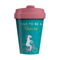 Чаша за чай или кафе с еднорог Chic Mic