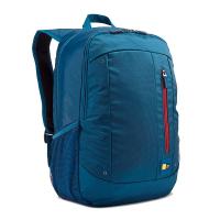 Синя практична раница за лаптоп Case Logic Jaunt 15.6
