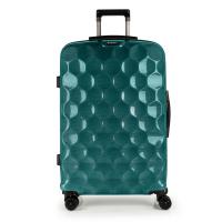 Голям куфар Gabol Air в стилен цвят тюркоаз, 85л