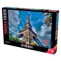 Пъзел от 1000 части Anatolian Париж