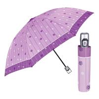 Дамски автоматичен чадър Perletti Time