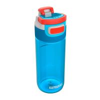 Синя бутилка за вода Kambukka Elton, 0.500мл