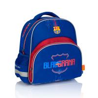 Малка синя раница FC Barcelona Barca Fan 7 FC-223