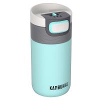 Малка удобна термочаша за кафе или чай Kambukka Etna 300мл