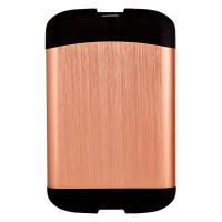Кутийка за кредитни карти и визитки Umbra Bungee с RFID защита, мед