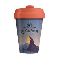 Чаша за чай или кафе за изпът Chic Mic