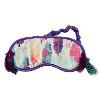 Лилава маска за сън