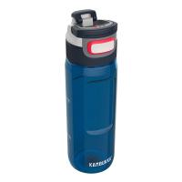 Синя бутилка за вода Kambukka Elton, 0.750мл