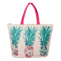 Плажна чанта HatYou с ананаси