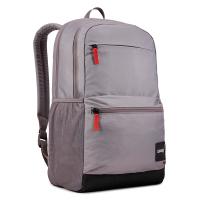 Сива раница за лаптоп и пътуване Case Logic Uplink 15.6